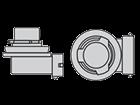 Σετ Xenon με Βάση H8 35w 12v