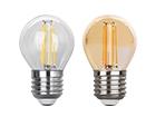 Γλομπάκια LED Filament E27