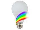 Γλόμποι E27 LED RGB