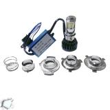 MOTO LED HID 35 Watt 8-80 Volt DC 6000k