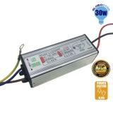 Μετασχηματιστής Προβολέα LED 30 Watt High Quality 0.95PF