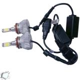 LED HID Kit H11 36 Watt 9-36 Volt DC 3600 Lumen 6000k C6 Economy Line