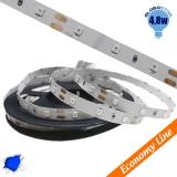 Eco Ταινία LED 4.8 Watt 12 Volt Μπλε IP20