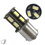 Λαμπτήρας LED BAU15S 13 SMD 5630 Ψυχρό Λευκό