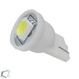 Λαμπτήρας LED T10 με 1 SMD 5050 Ψυχρό Λευκό