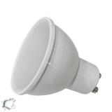 LED Spot GU10 7 Watt Ψυχρό Λευκό