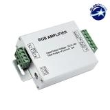 RGB Ενισχυτής Amplifier LK 144 Watt 12 Volt Αλουμινίου GloboStar 88830