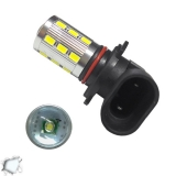 Λαμπτήρας LED HB3 9005 με 18 SMD 5630 Samsung Chip + 1 x 5 Watt CREE LED 6000k 9-32V