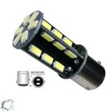Λαμπτήρας LED 1157 30 SMD 5630 Ψυχρό Λευκό