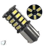 Λαμπτήρας LED BAU15S 30 SMD 5630 Ψυχρό Λευκό