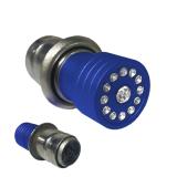 LED Αναπτήρας Αυτοκινήτου Μπλε