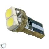Λαμπτήρας LED T5 2 SMD 1210 Ψυχρό Λευκό