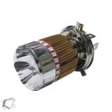 Λαμπτήρας LED Moto Βάση H4 15 Watt 6000k
