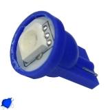 Λαμπτήρας LED T10 με 1 SMD 5050 Μπλε