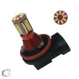 Λαμπτήρας LED H11 Can Bus με 57 SMD 3014 6000k