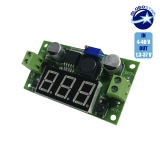 DC Converter Module in 4-40v out 1.3-37v