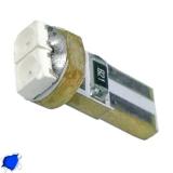 Λαμπτήρας LED T5 2 SMD 1210 Μπλε