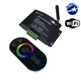 Controller RGB WiFi 12-24 Volt DC