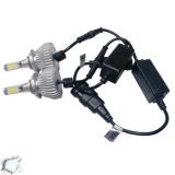 LED HID Kit HB4 9006 36 Watt 9-36 Volt DC 3600 Lumen 6000k C6 Economy Line