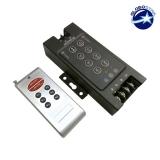 Ασύρματος LED Controller RGB LK 360 Watt 12-24 Volt