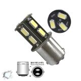 Λαμπτήρας LED 1157 13 SMD 5630 Ψυχρό Λευκό
