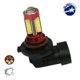Λαμπτήρας LED HB3 9005 Can Bus με 78 SMD 4014 10-30v 6000k