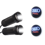 Audi LED Ghost Logo Projector GloboStar 98546
