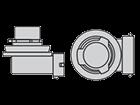 Σετ Xenon με Βάση H9 35w 12v