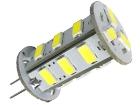 Λάμπες LED G4 Κυλινδρικές Back Pin