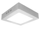 Panel LED Τετράγωνα Εξωτερικά 20 Watt