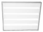 Panel Οροφής LED 60x60cm 44W Clear