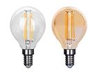 Γλομπάκια LED Filament E14