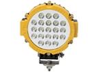 Προβολείς LED 12 - 24 Volt