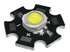 Υψηλής Ισχύος LED Star 3.2 Volt