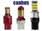 Λάμπες W21W T20 7440 & 7443 CanBus