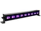 Μπάρες LED UV Black Light