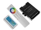 Controllers RGB 24V RGBW+WW