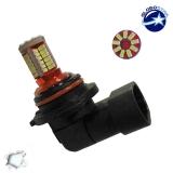 Λαμπτήρας LED HB3 9005 Can Bus με 57 SMD 4014 6000k