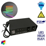 RGB Controller για NEON FLEX έως 100 Μέτρων GloboStar 22612
