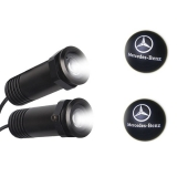 Mercedes LED Ghost Logo Projector GloboStar 98562