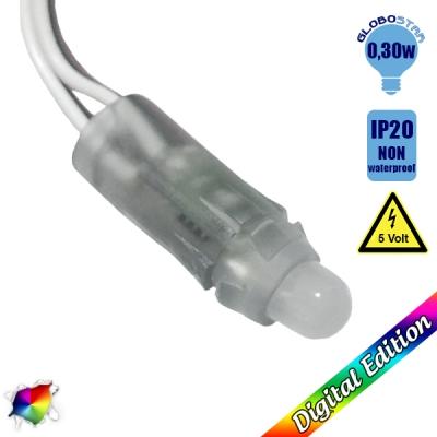 SET 50 x LED Digital Pixel Module 5 Volt GloboStar 30545